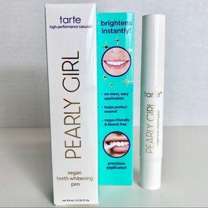 Tarte Pearly Girl Vegan White Teeth Whitening Pen